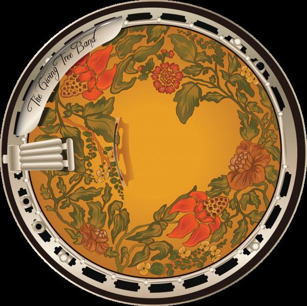 GTB Logo (Banjo Art)