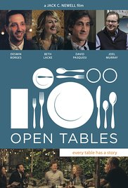 open-tables
